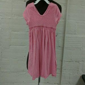 GIRLS, SIZE 4T, OLD NAVY DRESS